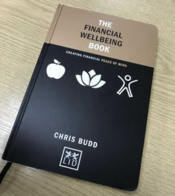 Henson Crisp The Financial WellBeing Book